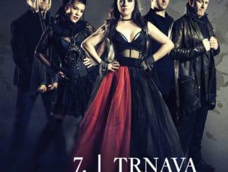 Na Slovensko sa valí hudobný kolos - Evanescence!
