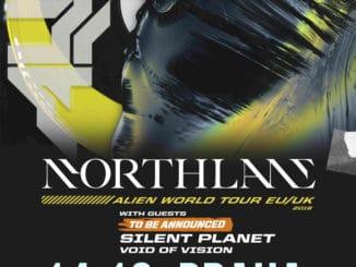 Metalcore v rukou Northlane má vizi budoucna.
