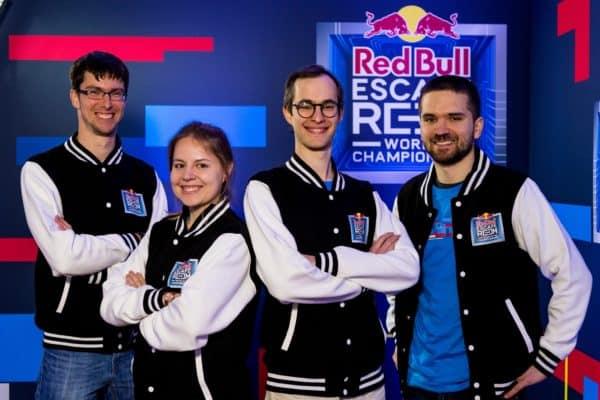 Olaf Pignataro - Red Bull Content Pool