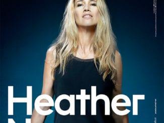 VLucerna Music Baru vříjnu zazáří Heather Nova.