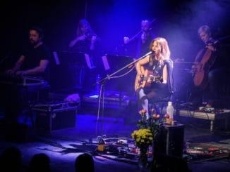 Aneta Langerová štartuje slovenské jarné turné už zajtra v Pezinku.