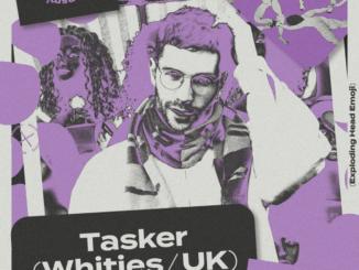 Zakladateľ vydavateľstva Whities, booker Boiler Room-u a jeden z najstarších rezidentov rádia NTS. Londýnsky DJ Tasker na aprílovom Hochspannung! ✕ BassTransmission.