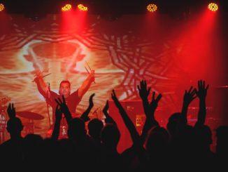 VStromoradí zahrajú už túto sobotu Korai Trancemission, maďarskí kamaráti Chiki Liki Tu-A.
