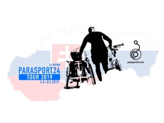 12. ročník PARASPORT24 TOUR sa začne už budúci týždeň.