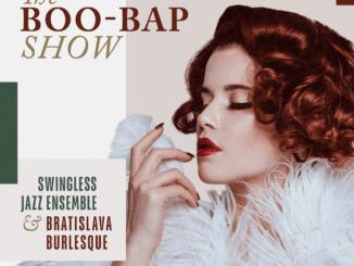 The Boo - Bap Show II