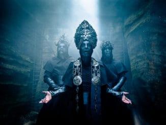 NAJVÄČŠIE PODUJATIE FANÚŠIKOV METALU UŽ V JÚNI NA SLOVENSKU. Amon Amarth, Behemoth, Trivium a Power Trip vystúpia spolu na jednom pódiu!