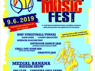 Basket Music fest 2019