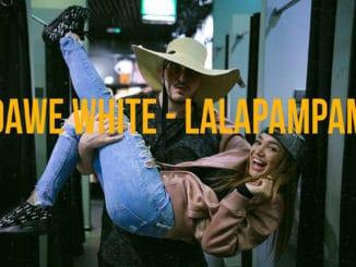 """Najromantickejší rap prináša mladá krv DAWE WHITE v skladbe """"LALAPAMPAM""""!"""