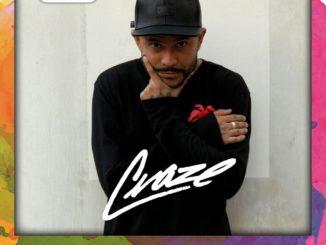 Legenda svetového DJingu na Slovensku: DJ Craze vystúpi na Dobrom festivale!