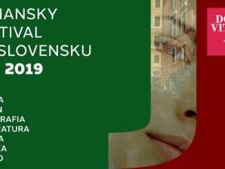 12. ročník festivalu Dolce Vitaj otvorí výstava venovaná Giuseppemu Chiarimu, konceptuálnemu umelcovi, skladateľovi a performerovi