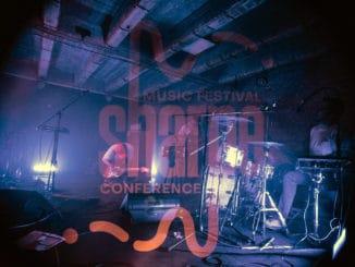 Sharpe festival ukázal, že objavovať novú hudbu sa stále oplatí!