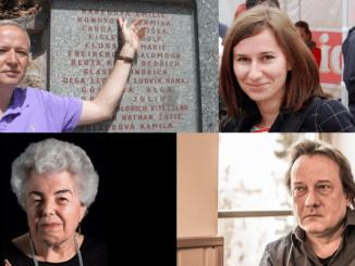Občianske združenie Post Bellum pozýva na diskusiu: Naša pamäť. Naša zodpovednosť. Eurovoľby 2019.