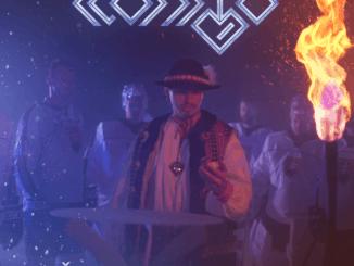 Skupina ICONITO má novú hokejovú hymnu ''Poďme Spolu Vpred'', v klipe účinkujú slovenské hokejové legendy!