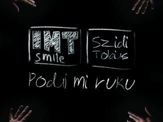 IMT Smile predstavujú pesničku plnú lásky so Szidi Tobias - Podaj mi ruku.