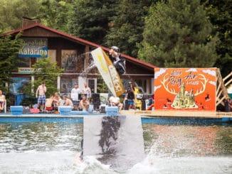 Letný Big Air v meste Kremnica 2019: Na 2 ročníku vystúpia kapely Billy Barman, Para, Slobodná Európa, Chiki Liki Tu-a, Ultrazvku, Noisecut, Hudba z Marsu!
