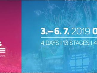 Největší hudební festival v ČR a SK: Beats for Love slibuje nejsilnější hudební line-up v historii, dvojnásobný počet zahraničních hvězd a rozšíření areálu.