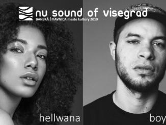 Nu Sound of Visegrad: Trnavský chlapec a pražská dievčina na hiphopovom rande v Banskej Štiavnici!