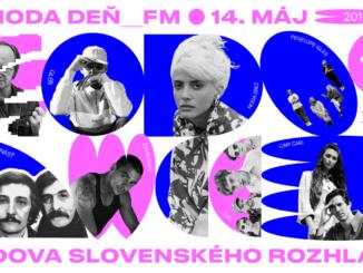 POHODA DEŇ_FM 2019: Deväť kapiel z piatich krajín v troch štúdiách budovy SRo!