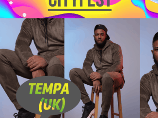 CityFest hlási ďalšie mená: Tempa (UK), Polemic aj Aless.