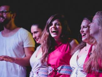 World Music Festival Bratislava vyhlasuje výzvu pre hudobníkov.
