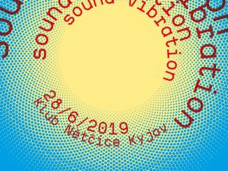 Sedmé pokračování klubovky Sound Vibration je na spadnutí a bude to opět epické!