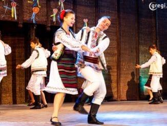 Medzinárodný folklórny festival MYJAVA 2019 | 19. - 23.6.2019 | amfiteáter Trnovce | Myjava | Foto: Martin Magál - Maggi