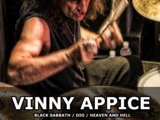 VKošiciach zahrá Vinny Appice Band legendárny album od Black Sabbath.