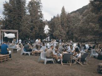 Festival vTrenčianskych Tepliciach mal tento rok rekordnú účasť: návštevníkov nadchol film Bohemian Rhapsody.