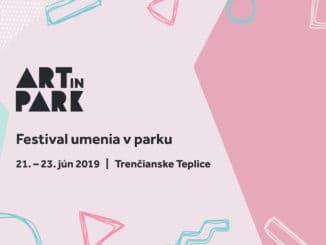 ART IN PARK prinesie umenie do filmových Trenčianskych Teplíc po štvrtýkrát: Tento rok má niekoľko noviniek.