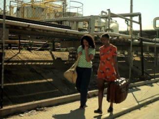 Tu je všetko vporiadku – Pozývame na africký, slnkom zaliaty film v A4.