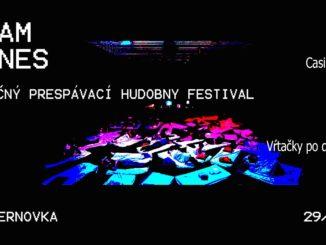 Hviezdy slovenského ambientu vás pozývajú na celonočný prespávací festival. / Nočný život v Bratislave obohatí celonočný ambientný festival.