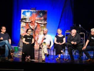 15. ročník divadelného festivalu DOTYKY ASPOJENIA navštívilo vyše 13 400 divákov.
