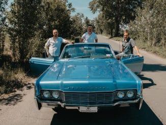 Skupina Sám Sebou zverejnila pieseň plnú citu alatino rytmu.