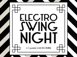 Electro Swing Night