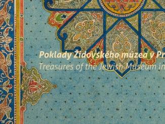 Poklady historicky prvého slovenského židovského múzea vystavia vbratislavskej synagóge.
