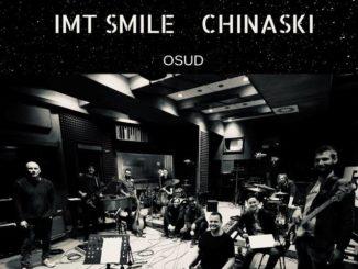 Jedinečná energia československého hudobného prepojenia: IMT Smile a Chinaski majú spoločný klip ku skladbe Osud.