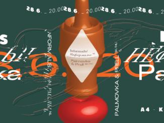The Informals v A4: interaktívny koncertný dokument o ruskej mládeži