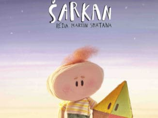 Slovenský film Šarkan súčasťou filmotéky MoMA v New Yorku.