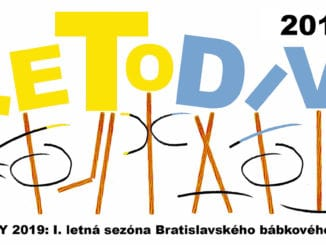Letodivy – letné predstavenia a koncerty Bratislavského bábkového divadla.