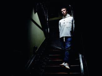 LIAM GALLAGHER oznámil vydanie nového albumu Why Me? Why Not.