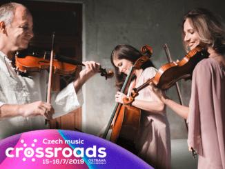 Slovenská world music znovu mieri do Ostravy na Czech Music Crossroads.