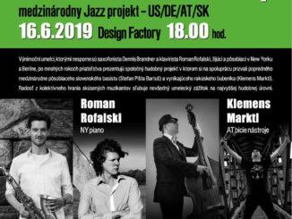 Brandner/Rofalski Group vBratislave!