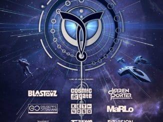 Transmission Festival vás vezme na vesmírnu odyseu!