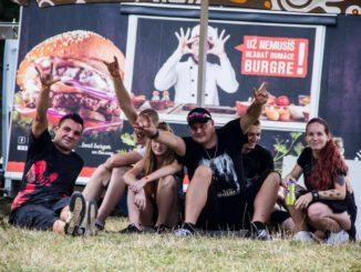 Rockfest 2019: Pri Bojniciach zahrá až 25 rockových kapiel za 3 dni!