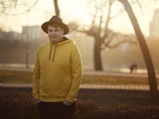 Martin Císar prichádza s novým singlom I'll Never Be!