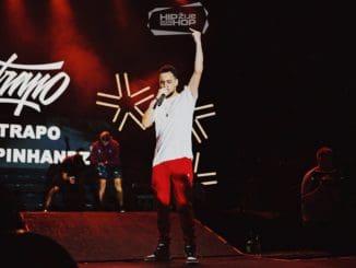 Hip Hop Žije vyzbieral 4 tisíc eur, pomôžu chorým deťom!
