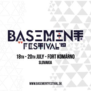 Basement Festival vKomárne je za dverami!