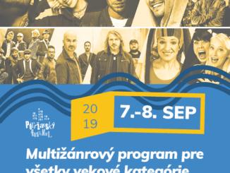 Petržalka bude mať vlastný hudobno-zábavný festival.
