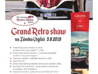 Grand Retro Show