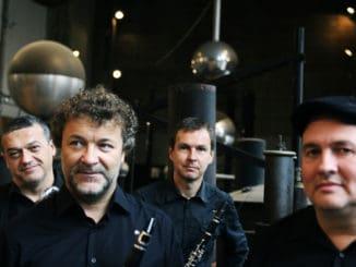 Clarinet Factory rezonujú vzahraničí.Ich skladba inšpirovala mladú ruskú filmárku, bodujú na hudobných veľtrhoch a hrajú v Kanade.